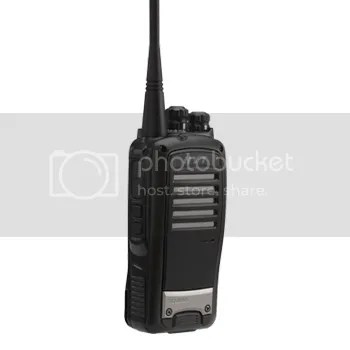 2 way radio for mountains