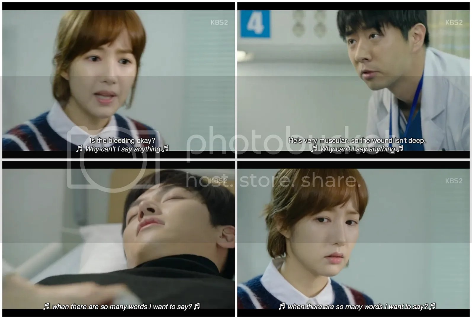 Healer Episode 13 Thoughts w/ Spoilers – Dramapenchant