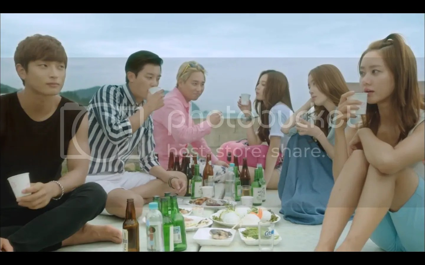 marriage not dating ep 9 english
