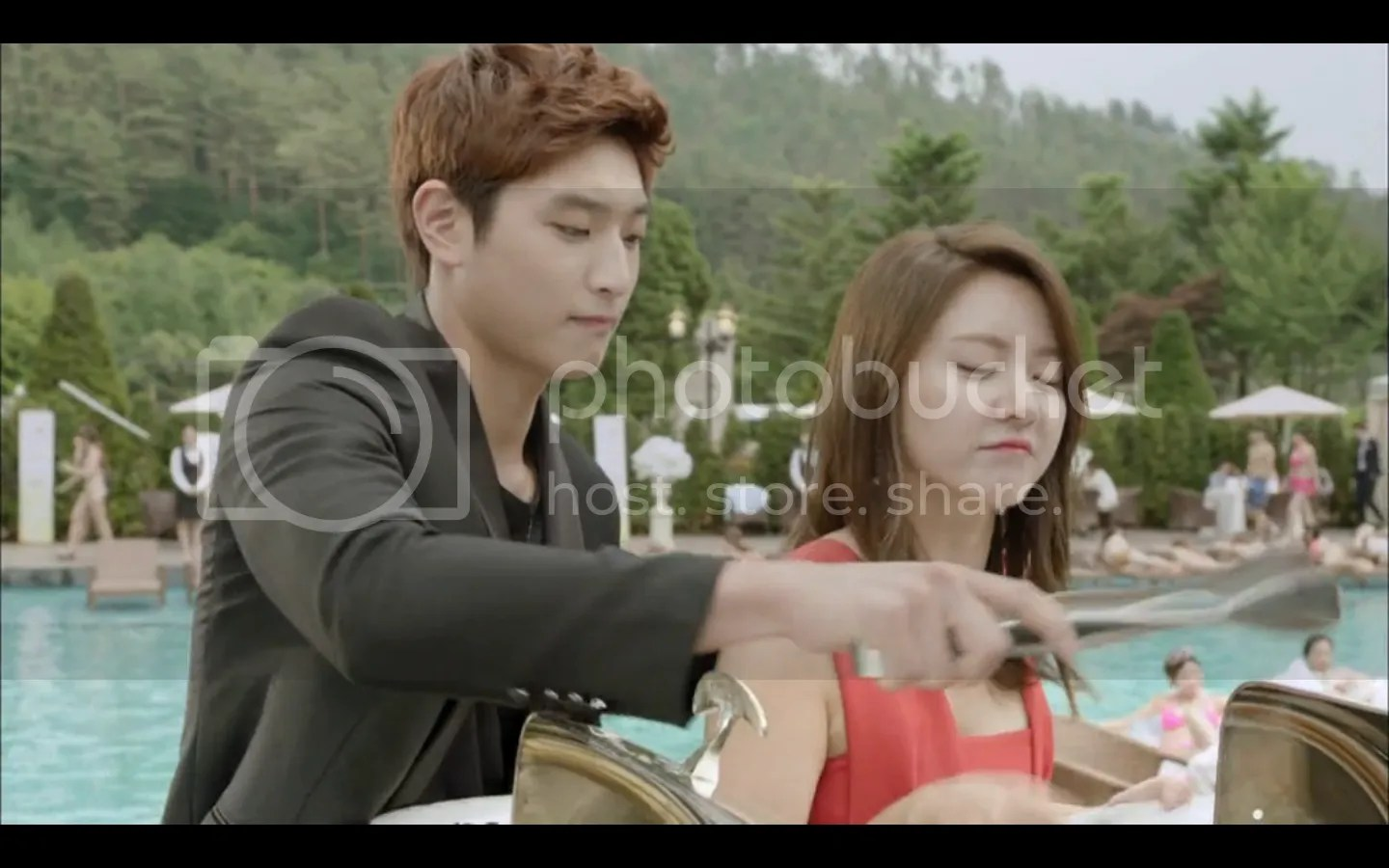 Marriage not dating ep 4 dramanice
