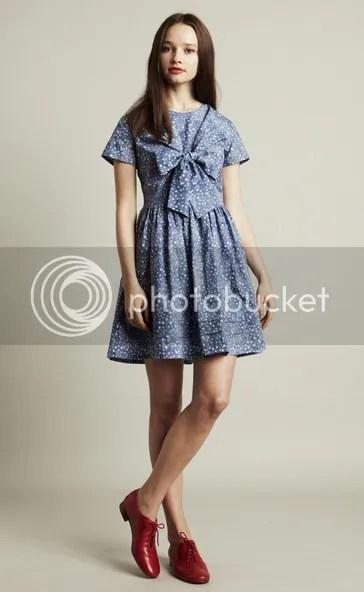 nadinoo dress