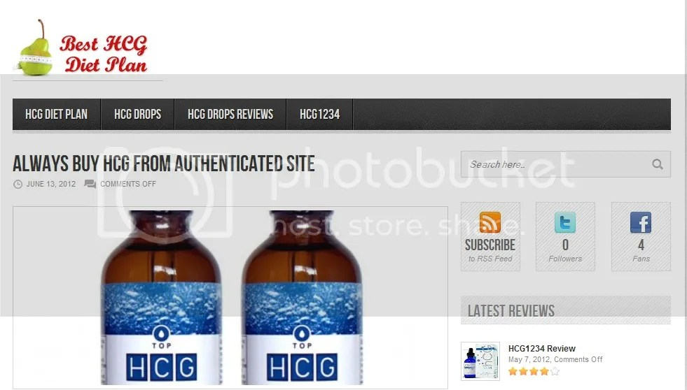 best hcg drops to buy in stores