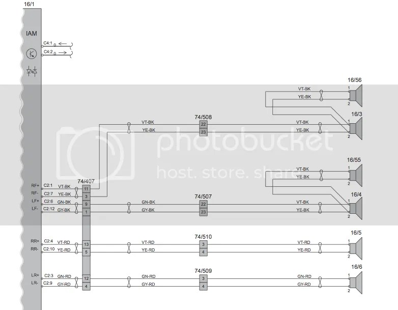 WiringDiagram?resize=665%2C518 volvo s60 radio wiring diagram 2001 wiring diagram  at gsmportal.co