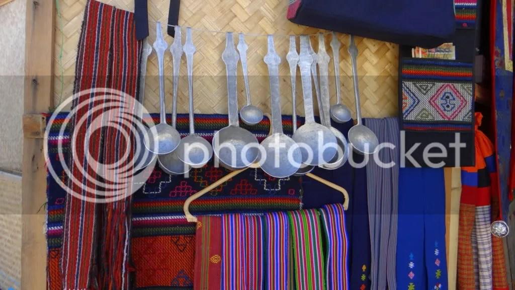 ladles thimphu 211112 Bhutan