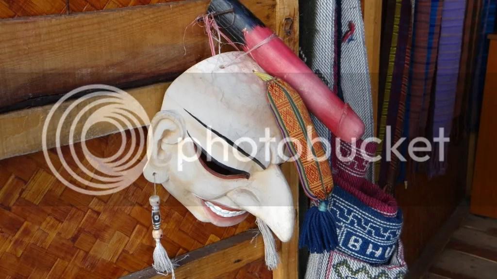 mask and phls himphu 211112 Bhuta