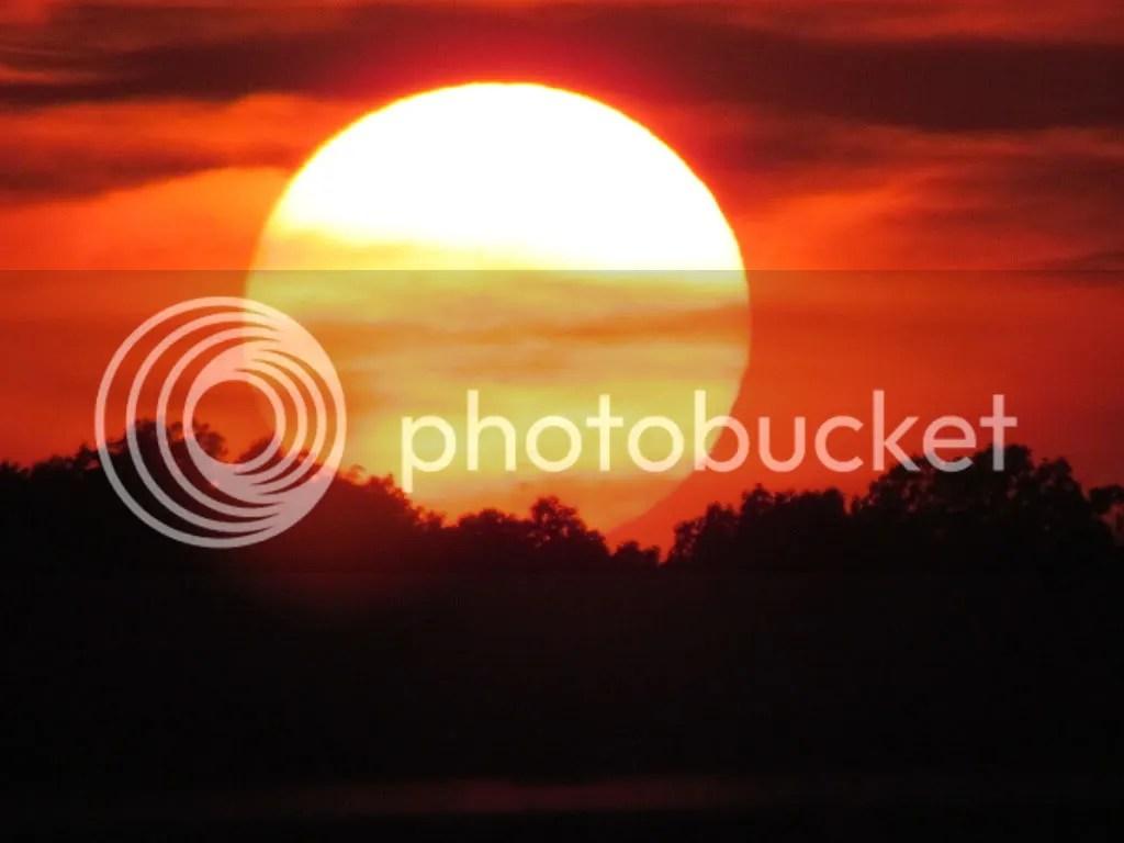 180612 sunset