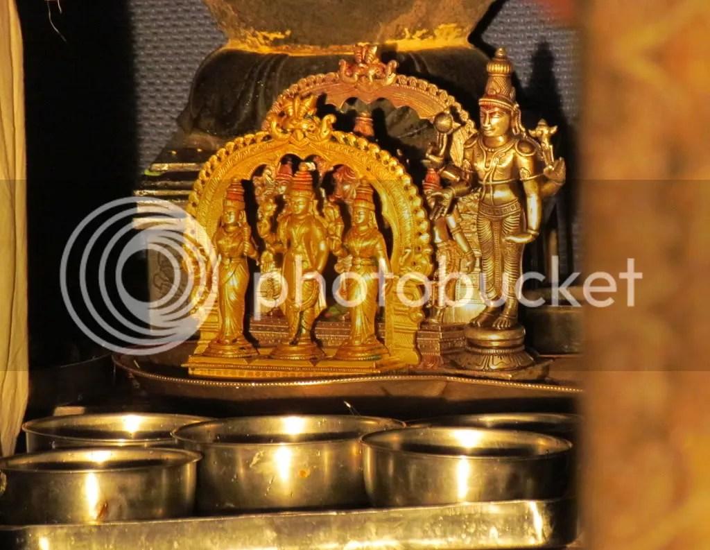 utsava and bowls chknath tmple 040312