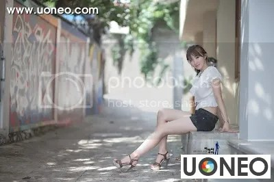 Korea Girl Yeon Da Bin Uoneo Com 12 Yeon Da Bin   General photos   Beautiful Korea Girl