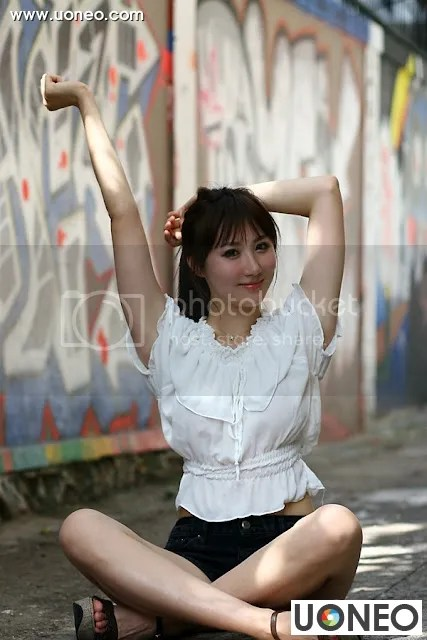 Korea Girl Yeon Da Bin Uoneo Com 43 Yeon Da Bin   General photos   Beautiful Korea Girl