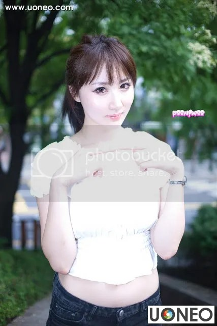 Korea Girl Yeon Da Bin Uoneo Com 85 Yeon Da Bin   General photos   Beautiful Korea Girl