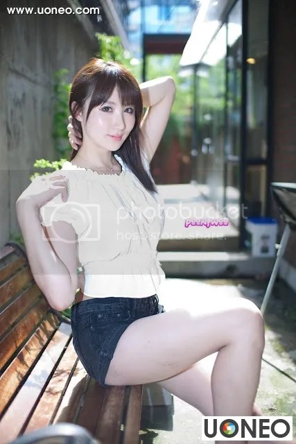 Korea Girl Yeon Da Bin Uoneo Com 94 Yeon Da Bin   General photos   Beautiful Korea Girl