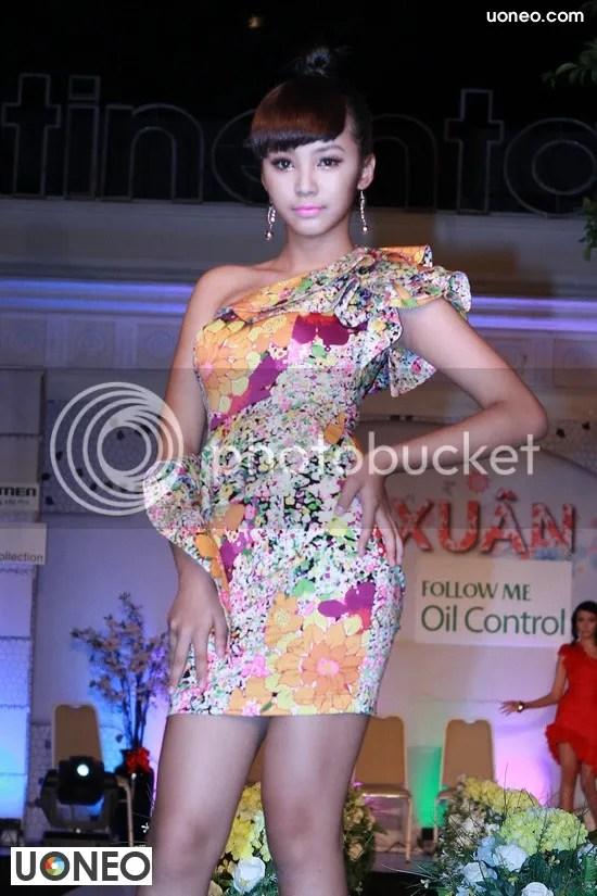 Le Hoang Bao Tran Uoneo 07 Le Hoang Bao Tran   Stunning 13 Year Old Model from Vietnam