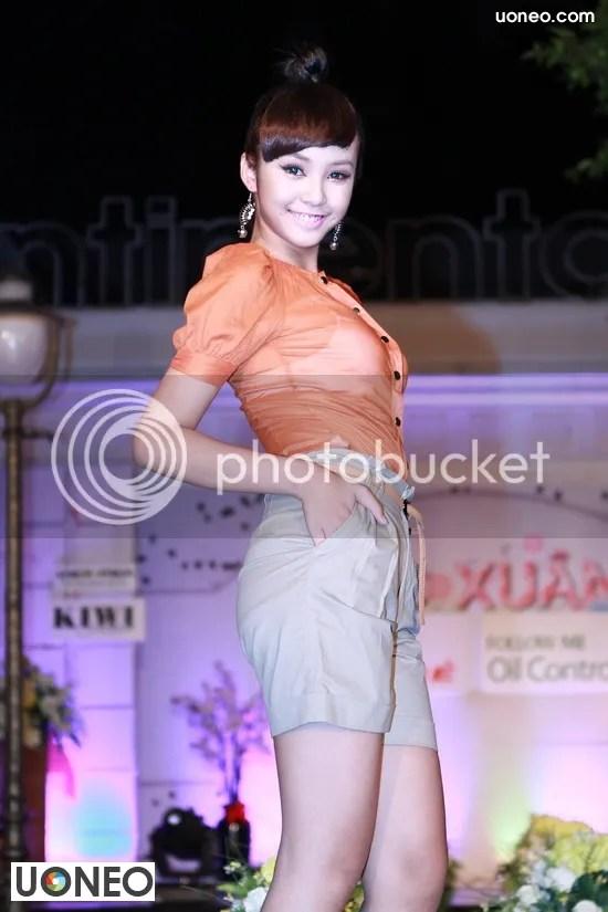 Le Hoang Bao Tran Uoneo 35 Le Hoang Bao Tran   Stunning 13 Year Old Model from Vietnam