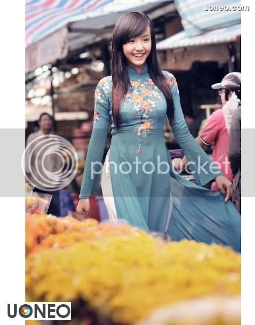 Le Hoang Bao Tran Uoneo 50 Le Hoang Bao Tran   Stunning 13 Year Old Model from Vietnam