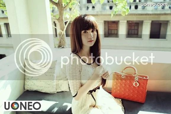Ngoc Trinh Vietnam Model Uoneo 04 Ngoc Trinh   Vietnam Model: Beautiful costumes and colorful