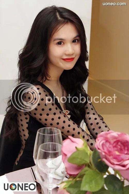 Ngoc Trinh Vietnam Model Uoneo 10 Ngoc Trinh   Vietnam Model: Beautiful costumes and colorful