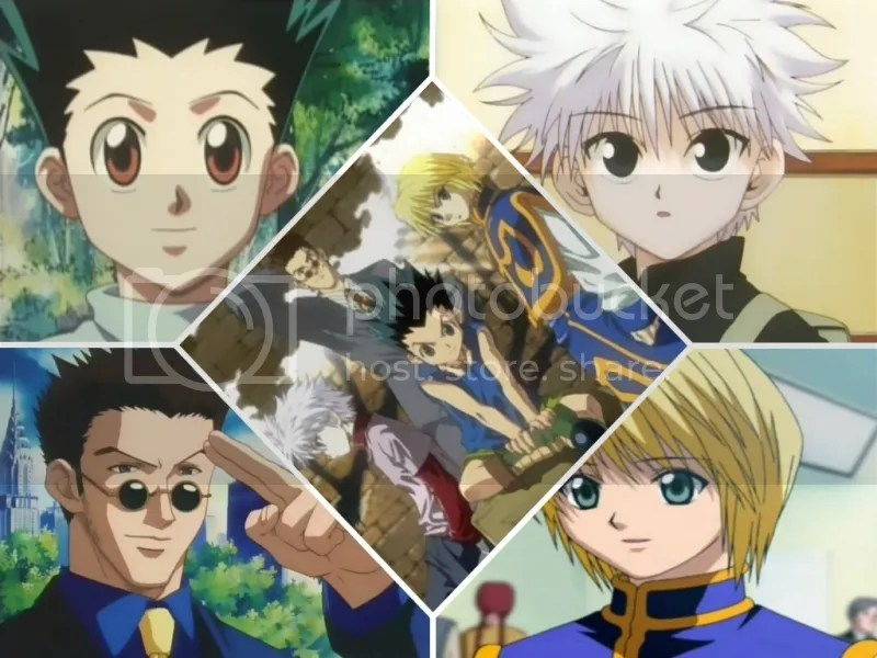Hunter x Hunter (1999) 62/62+Ovas 30/30 800-by-600-722908-20110512165924