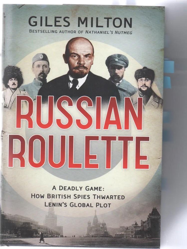 BoB: Russian Roulette