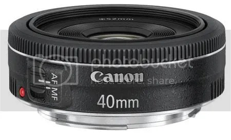 Canon EF 40mm f/2.8 STM Reviews Roundup