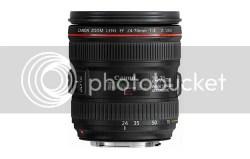First Canon EF 24-70mm f/4L IS And EF 35mm f/2 IS Sample Images Online