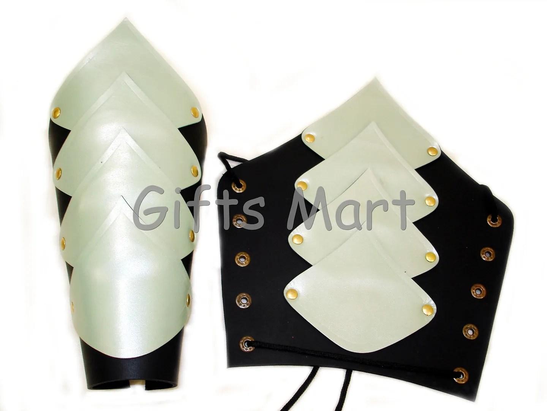Costume Arm Guards