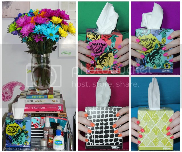 Kleenex Make Your Guests Feel Welcome with Isaac Mizrahi Design Review