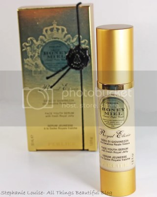 photo PerlierHoneyMielRoyalElixirFacialSerumReview01_zps03b81686.jpg