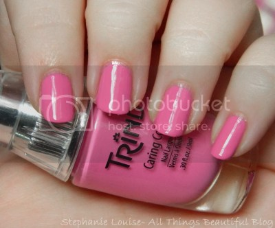 photo TrindCaringColorNailPolishRemoverTreatmentSwatchesReiew05_zps1d6c8fcc.jpg