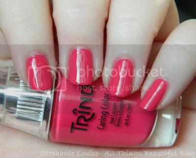 photo TrindCaringColorNailPolishRemoverTreatmentSwatchesReiew07_zps2a0b2744.jpg