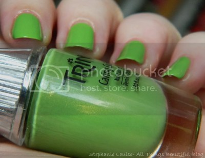 photo TrindCaringColorNailPolishRemoverTreatmentSwatchesReiew09_zps7d8e7780.jpg