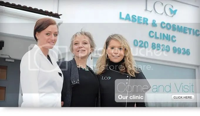 fake tans with ipl or laser hair removal