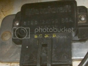 Ford Transit Forum • View topic  Ignition Module