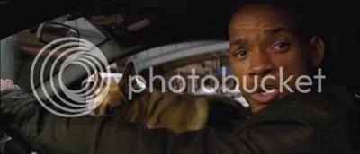 """Will Smith en """"Soy Leyenda"""" (""""I Am Legend"""", 2009)"""