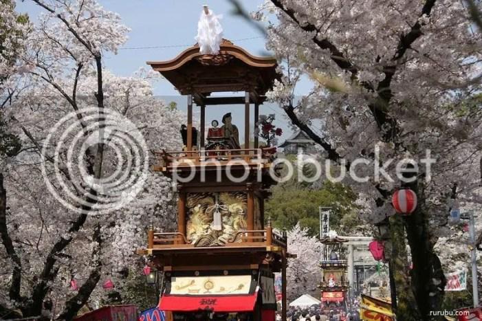 Inuyama Matsuri @ Castillo de Inuyama | Inuyama | Aichi Prefecture | Japón