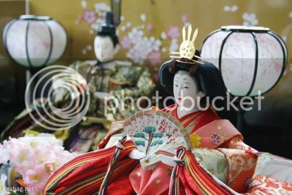 Hinamatsuri, el Día de las Niñas en Japón
