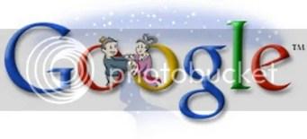 Google Doodle del Tanabata en 2003