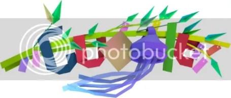Google Doodle del Tanabata en 2013
