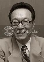 Yoshito Usui, creador de Shinchan