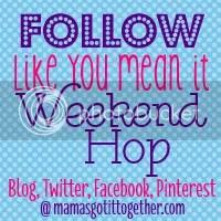 Follow Like You Mean It