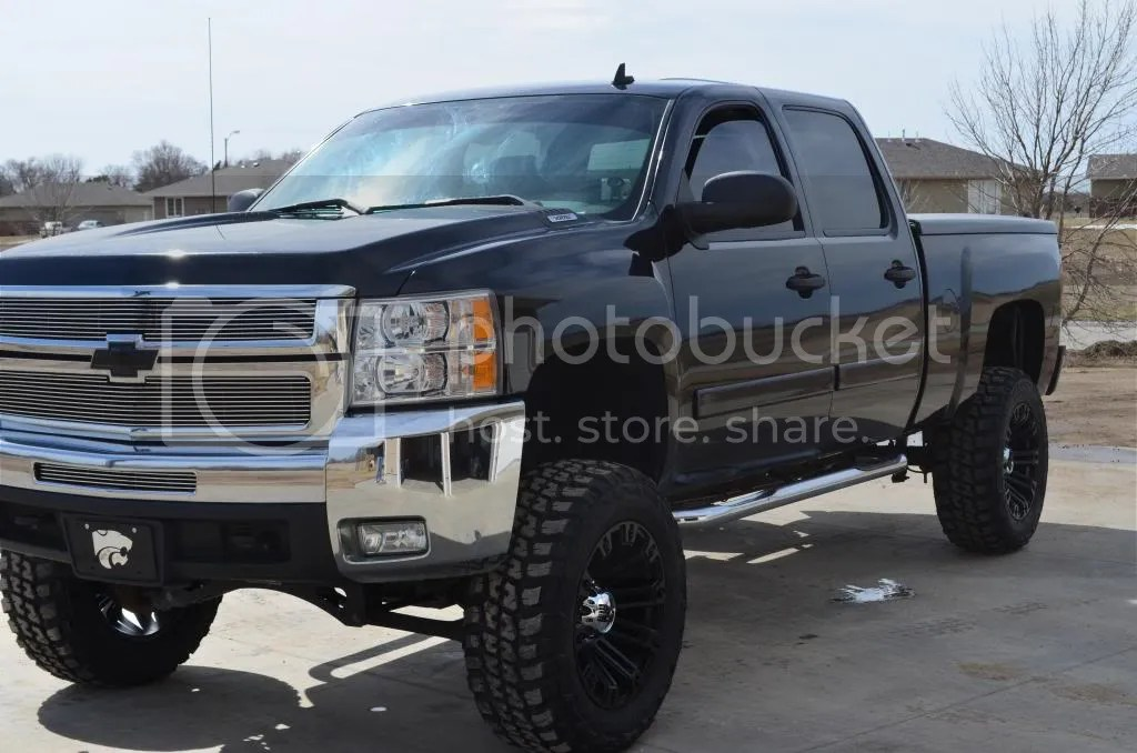 2015 Gmc 3 4 Ton Trucks