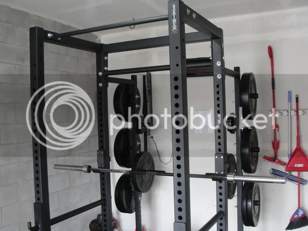 The Sorinex Dark Horse Power Rack Bodybuilding Com Forums