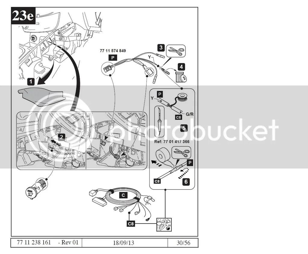 Gmc Envoy Fuse Panel Description Diagram Auto Fuse