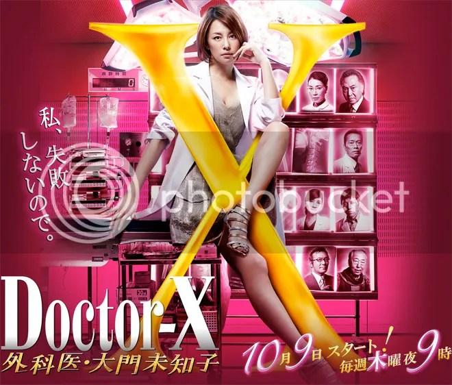 DoctorX3