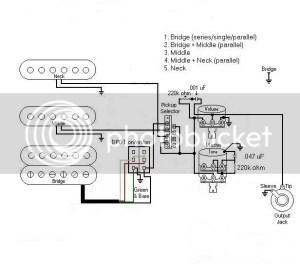 Wiring Problem | SquierTalk Forum