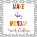 Grab button for Make Along Monday
