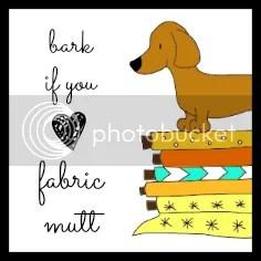 Fabric Mutt