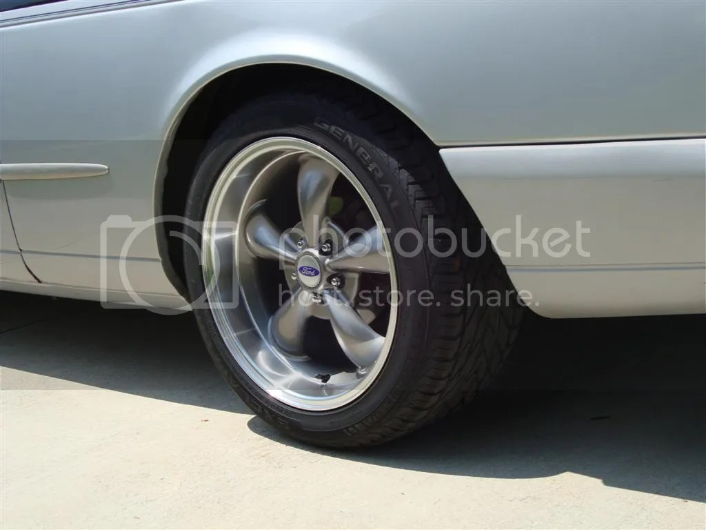 18 Inch Rims Lincoln Town Car