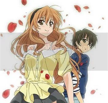 Golden Time Review – What's In My Anime?