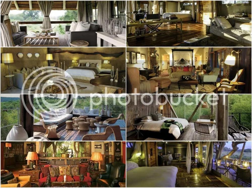 Enkosi africa frica a tu medida te imaginas alojarte for Los mejores hoteles boutique del mundo