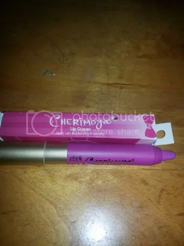 Cherimoya Lip Crayon photo 77b88892-08cd-4ef4-8bab-702ebc35050e_zps865165a9.jpg